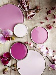 decorate with pantone u0027s 2014 color of the year radiant orchid hgtv