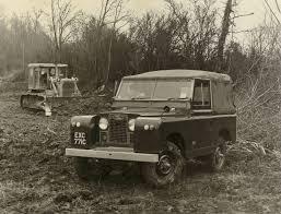 starwood motors f150 rule britannia the evolution of the land rover defender tread