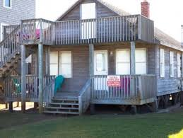 Avon Cottages Avon Nc by Cottage Courts In The Outer Banks Places To Stay Rentals