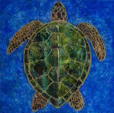 sea turtle painting design u2014 jessica color sea turtle painting