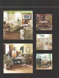 Broyhill Living Room Furniture by Broyhill Furniture Advertisement Gallery