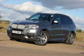 Bmw X5 7 Seater - the best seven seater family cars 2017 parkers