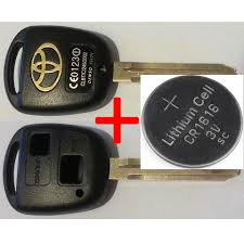 toyota key replacement toyota camry key battery replacement g2is us