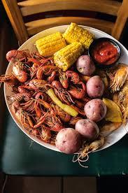 cajun cuisine crawfish boil recipe saveur