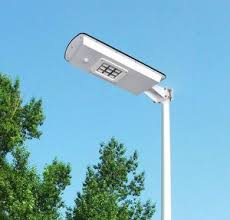Solar Led Street Lighting by Led Street Light For Gardens Courtyards Parks And General Area