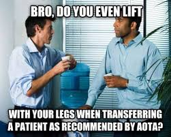 Occupational Therapy Memes - 43 best ot memes images on pinterest ot memes ha ha and therapy