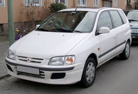 mitsubishi mirage hatchback 97 mitsubishi space star wikipedia