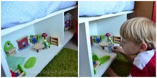 big family small space how to turn a closet into kids bedroom doll