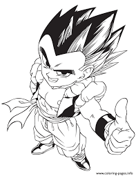 dragonball pictures coloring coloring pages printable