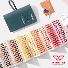 Fashion Home Interiors Pantone Tcx Fashion Home Interiors Fabric Color Book Fhic200 Buy