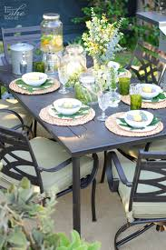 Spring Table Settings Ideas by 89 Best Tablescapes Galore Images On Pinterest Tablescapes