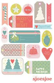 190 best holidays christmas tags images on pinterest christmas