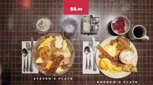 Are You Can Eat Buffet by We Tried A 9 Buffet Vs A 95 Buffet To See Which One Was Worth It