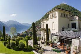 Lake Como Italy Map Lake Como Italy Luxury Vacation Club The Quintess Collection