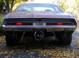 1970 dodge challenger for sale in hemmings find of the day 1970 dodge challenger hemmings daily
