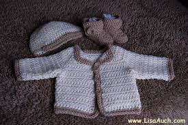crochet baby sweater pattern ravelry megans easy crochet baby cardigan pattern by lisaauch