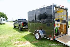 r v works mobile rv repair service gallery my rv works