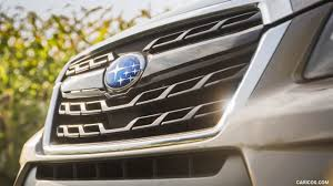 subaru forester touring xt 2017 subaru forester 2 0xt touring grill hd wallpaper 26