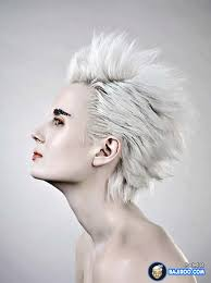 short white hair short white haircuts 2 bajiroo com