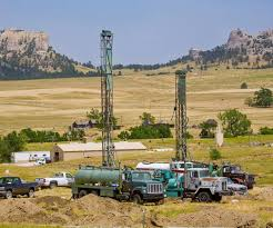 why are we allowing uranium miners to pollute groundwater in