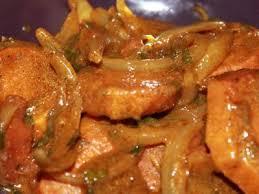 cuisiner patates douces tajine de patates douces recette ptitchef