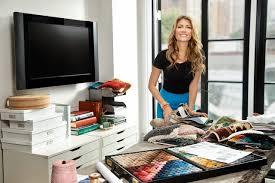 hgtv u0027s genevieve gorder shares highlights from her stunning home
