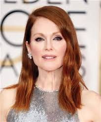 julie ann moore s hair color formula julianne moore s ronze with pravana inspiration