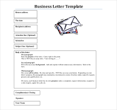formal business letters templates business letter template 44 free word pdf documents free