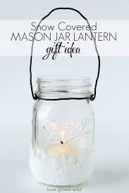 Great Holiday Gifts 5 Fun Mason Jar Gift Ideas Love Grows Wild