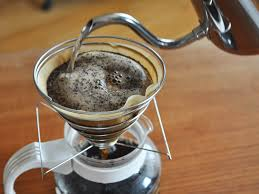 At Home Com by Coffee Science How To Make The Best Pourover Coffee At Home