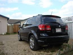 Dodge Journey Models - 2009 dodge journey overview cargurus
