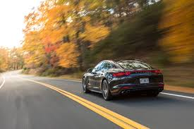 porsche ugly new prettier porsche panamera is setting hearts and sales charts