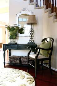 Tables For Foyer Console Tables Foyer Console Table And Mirror Set Home Design