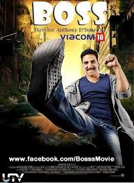 akshay kumar upcoming new movie 2013 boss remake of tamil super