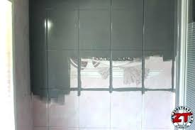 peinture r駸ine pour carrelage cuisine peinture pour faience peinture pour faience de cuisine