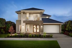 new home builders melbourne carlisle homes carlisle homes bentley facade featured at the address estate