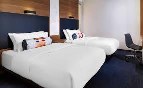 urban rooms at the city hotel aloft munich