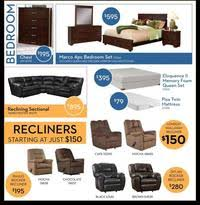 living spaces black friday 2015 ad scan