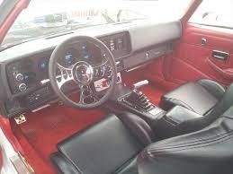 1999 Camaro Interior Dvdmcrae 1981 Chevrolet Camaro Specs Photos Modification Info At