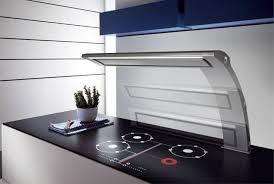 hotte cuisine escamotable hotte aspirante avec moteur deporte 9 poet n225pad na t233ma