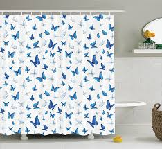 amazon com afro shower curtain music decor by ambesonne