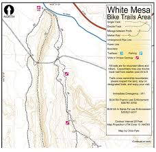 Blm Maps New Mexico by Nm Area Trail Maps
