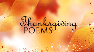 thanksgiving poems for the family waterworks aquatics