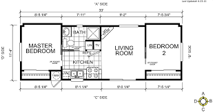 Model Home Floor Plans Attractive Ideas 2 Bedroom Park Model Bedroom Ideas