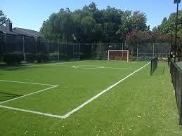 triyae com u003d backyard turf football field various design