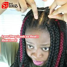 15 packs of hair to do bx braids silike 12 18 22 crochet box braids synthetic hair 12 roots pure