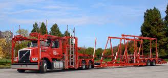 volvo trucks america volvo introduces autohauler