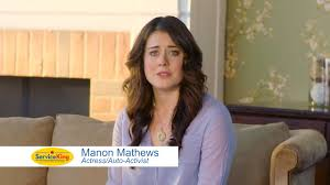 nissan commercial actress service king manon mathews on vimeo