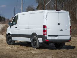 mercedes minivan new 2017 mercedes benz sprinter 2500 price photos reviews