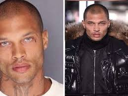 Hot Convict Meme - jeremy meeks from ex convict to a high fashion model photos